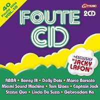Cover  - Foute CD van Q-music vol. 10