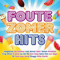 Cover  - Foute zomer CD