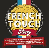 Cover  - French Touch Story