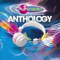 Cover  - Fun Anthology