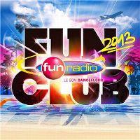 Cover  - Fun Club 2013