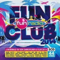 Cover  - Fun Club 2014