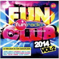 Cover  - Fun Club 2014 Vol. 2