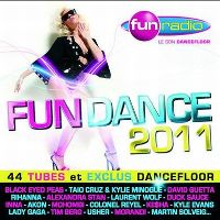 Cover  - Fun Dance 2011