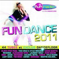 Cover  - Fun Dance 2011