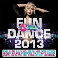 Cover  - Fun Dance 2013