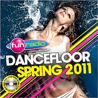 Cover  - Fun Dancefloor Spring 2011
