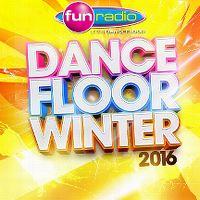 Cover  - Fun Dancefloor Winter 2016