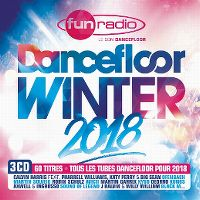 Cover  - Fun Radio Dancefloor Winter 2018