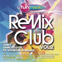 Cover  - Fun Remix Club 2015 Vol. 2
