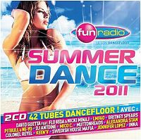Cover  - Fun Summer Dance 2011