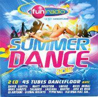 Cover  - Fun Summer Dance 2012