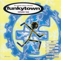 Cover  - Funkytown Volume Two