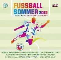 Cover  - Fussball Sommer 2012