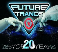 Cover  - Future Trance - Best Of 20 Years