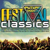 Cover  - Future Trance - Festival Classics