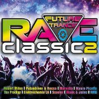 Cover  - Future Trance - Rave Classic 2