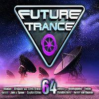 Cover  - Future Trance 64