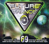 Cover  - Future Trance 69