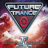 Cover  - Future Trance 77