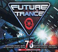 Cover  - Future Trance 78