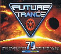 Cover  - Future Trance 79