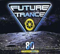 Cover  - Future Trance 80