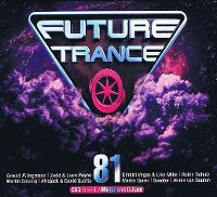 Cover  - Future Trance 81