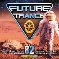 Cover  - Future Trance 82