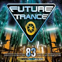 Cover  - Future Trance 83