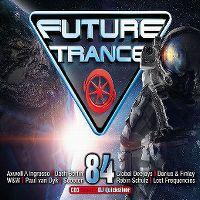 Cover  - Future Trance 84