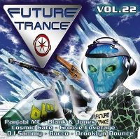 Cover  - Future Trance Vol. 22