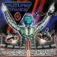 Cover  - Future Trance Vol. 30