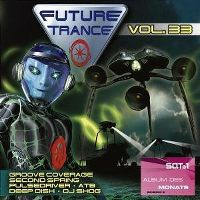 Cover  - Future Trance Vol. 33