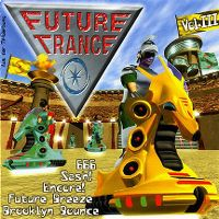 Cover  - Future Trance Vol. 3