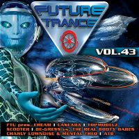 Cover  - Future Trance Vol. 43