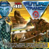 Cover  - Future Trance Vol. 48