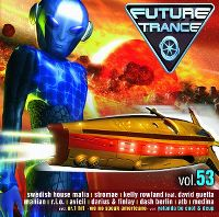 Cover  - Future Trance Vol. 53