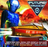 Cover  - Future Trance Vol. 53