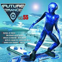 Cover  - Future Trance Vol. 55