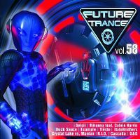 Cover  - Future Trance Vol. 58