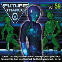 Cover  - Future Trance Vol. 59