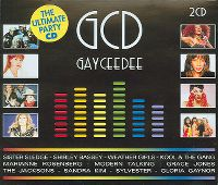 Cover  - GCD - GayCeeDee