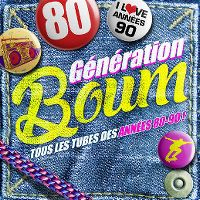 Cover  - Génération Boum