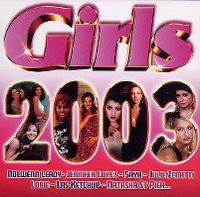 Cover  - Girls 2003