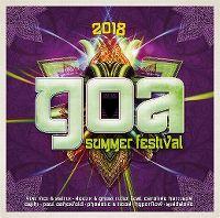 Cover  - Goa Summer Festival 2018