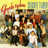 Cover  - Goede Tijden, Slechte Tijden