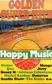 Cover  - Golden Super Hits
