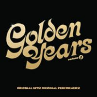 Cover  - Golden Years Volume 1