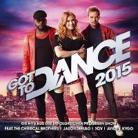 Cover  - Got To Dance 2015